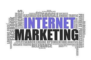 Internet Marketing for Website